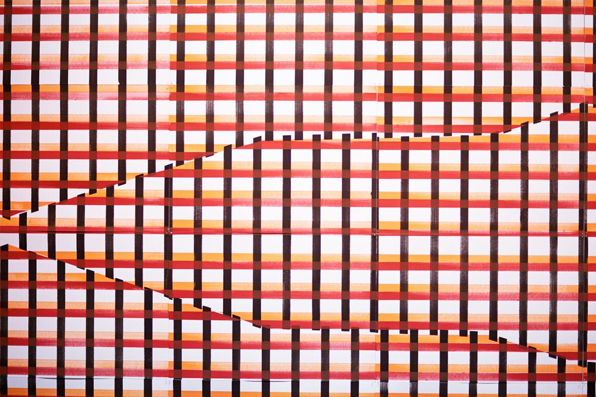 """Sabina Hörtner, Kunsthaus Mürz, Ausstellung """"metermachen"""" 28.September 2013"""