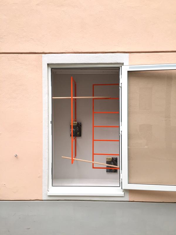 Schaufenster 10/dreinull